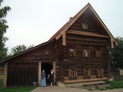 Музеи Суздаля Обзор Суздальских экспозиций